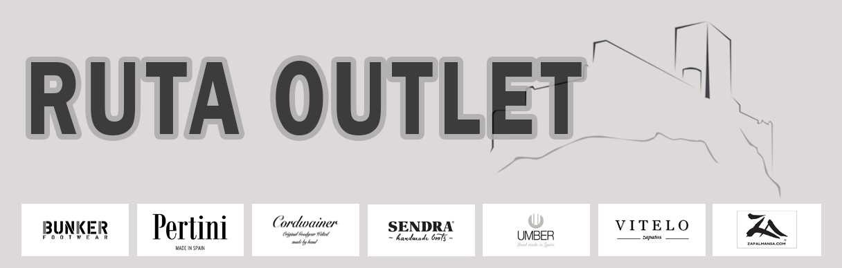 Ruta Outlet Almansa