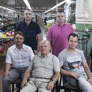 Familia Blanco - Magnanni