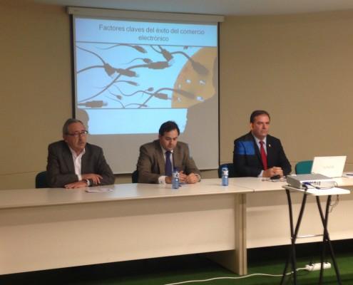 conferencia comercio electronico