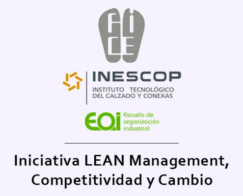 Iniciativa LEAN Management